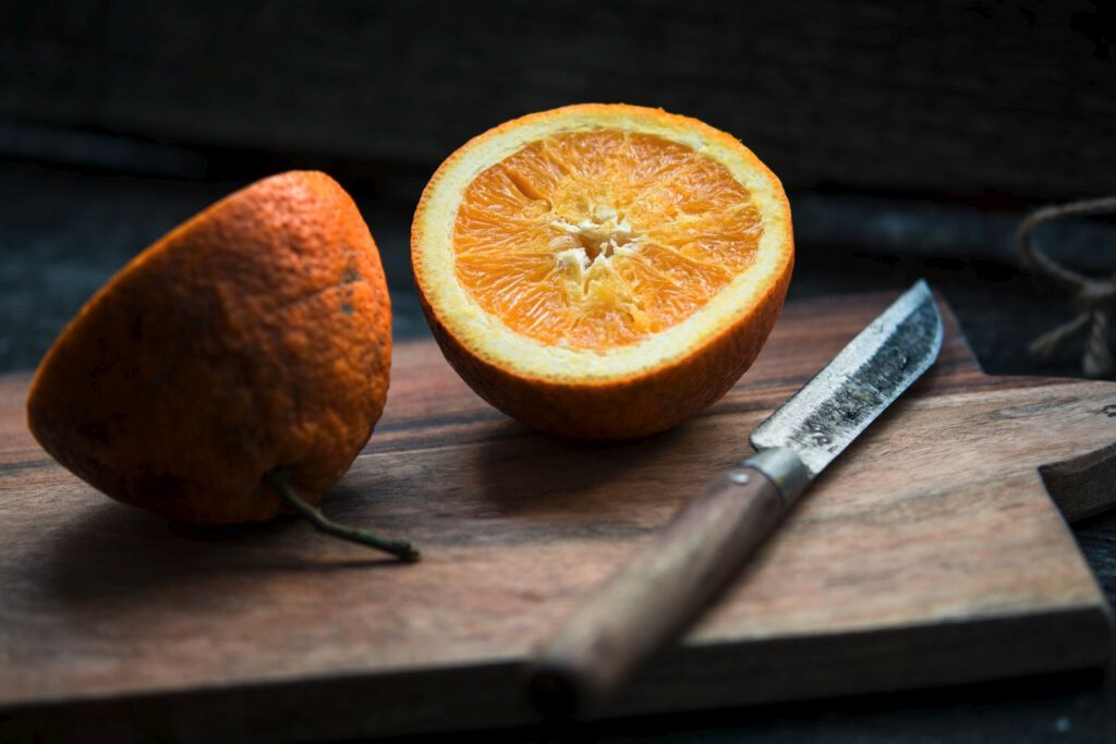 Messer schärfen